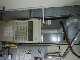 Furnace Replacement - Chesterfield Electric and HVAC