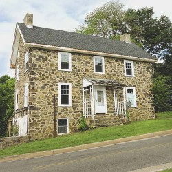 Aston Township officials say attempting to preserve the 190 year-old Lister property would be too costly and should be demolished for the good of the community. Historical advocates oppose that position.
