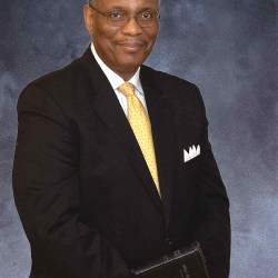 Pastor Willie robinson has been leading the flock for over seven years and has been 26 years of ministry experience.