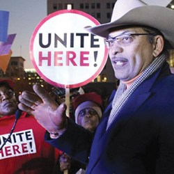 "Jerome Whyatt ""Jerry"" Mondesire will be remembered as a social justice advocate and journalist."
