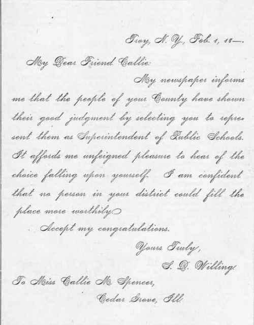 Congratulatory Letters - congratulations letter