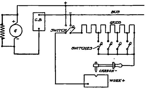 fig 63 wiring diagram for lincoln are welder