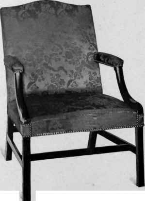 The Period Of The Cabinet-Makers, 1750-1840. Part 8