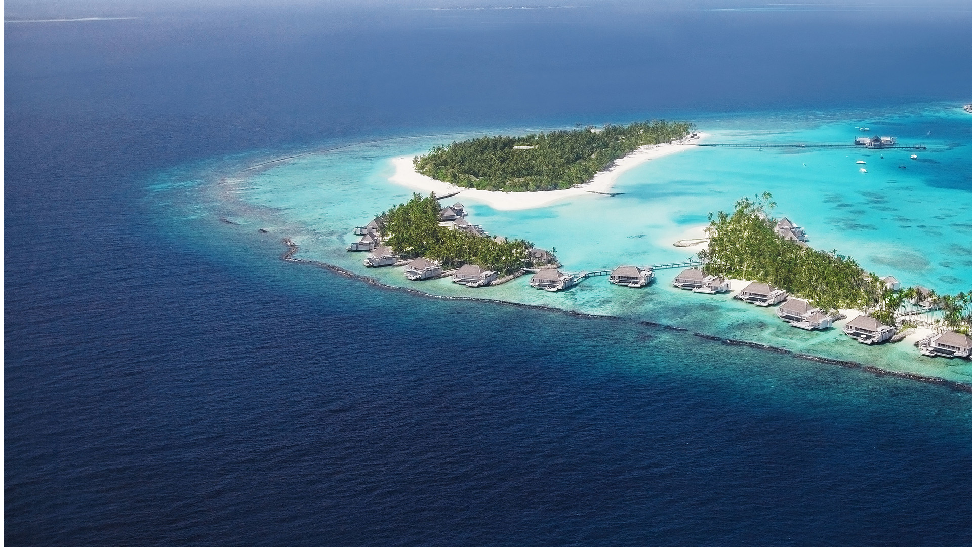 La Chambre Bleue Film Online Luxury Hotel In The Maldives Cheval Blanc Randheli