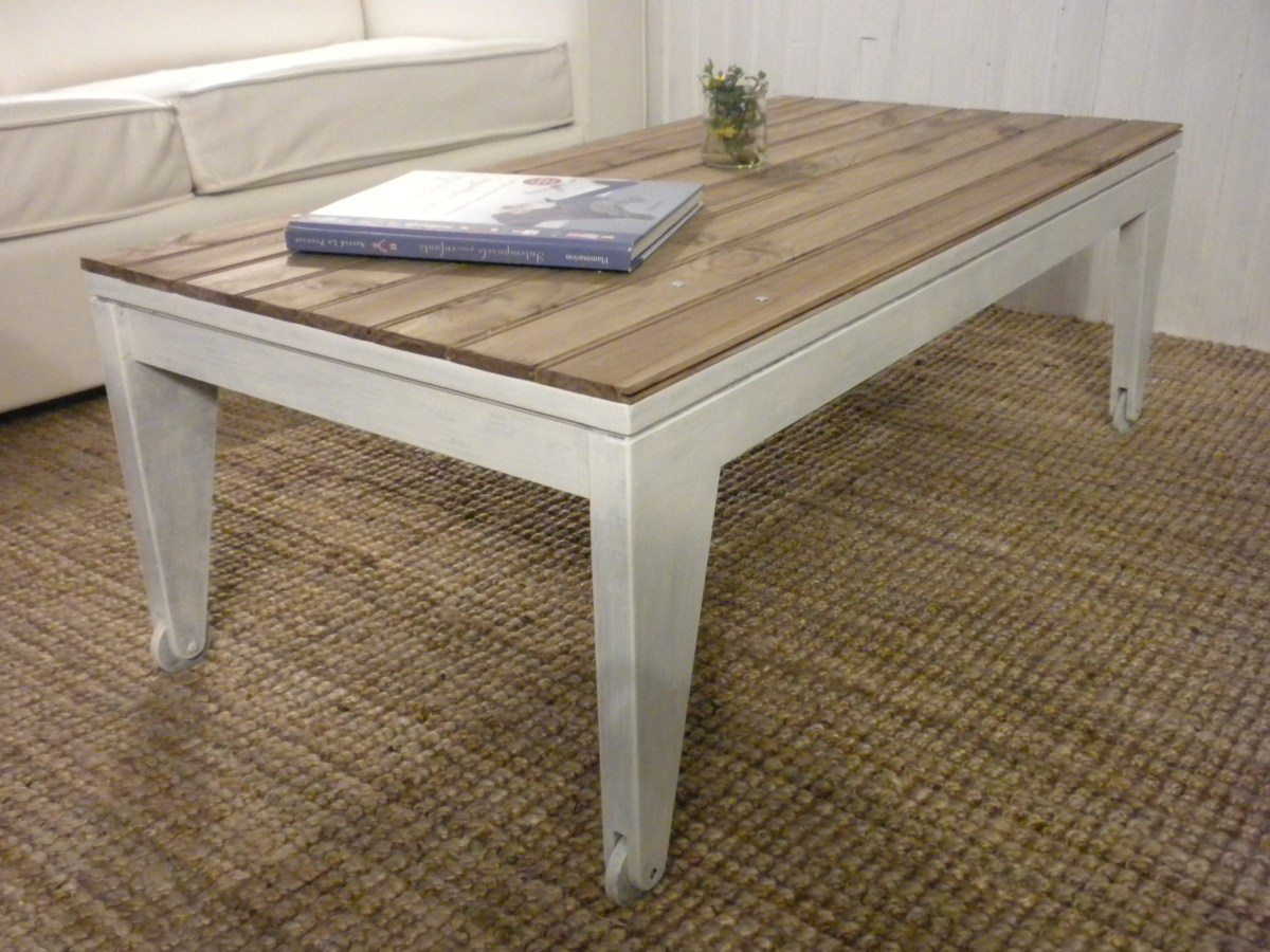 Retaper Une Table Basse Tuto Relooking Dune Table Basse Chevalier De La Luna