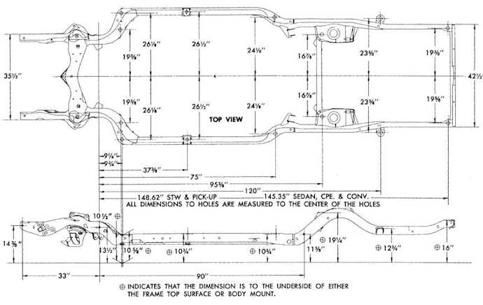 Chevy Chassis Diagram Wiring Diagrams