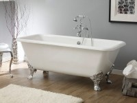 SPENCER Cast Iron Bathtub - Cheviot Products