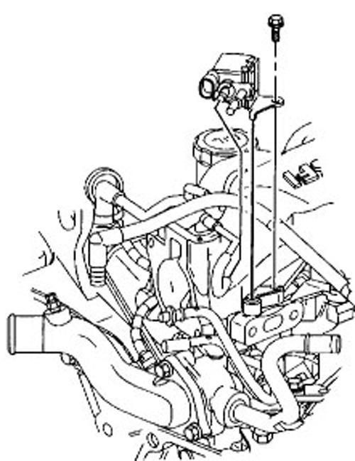 lsx engine diagram