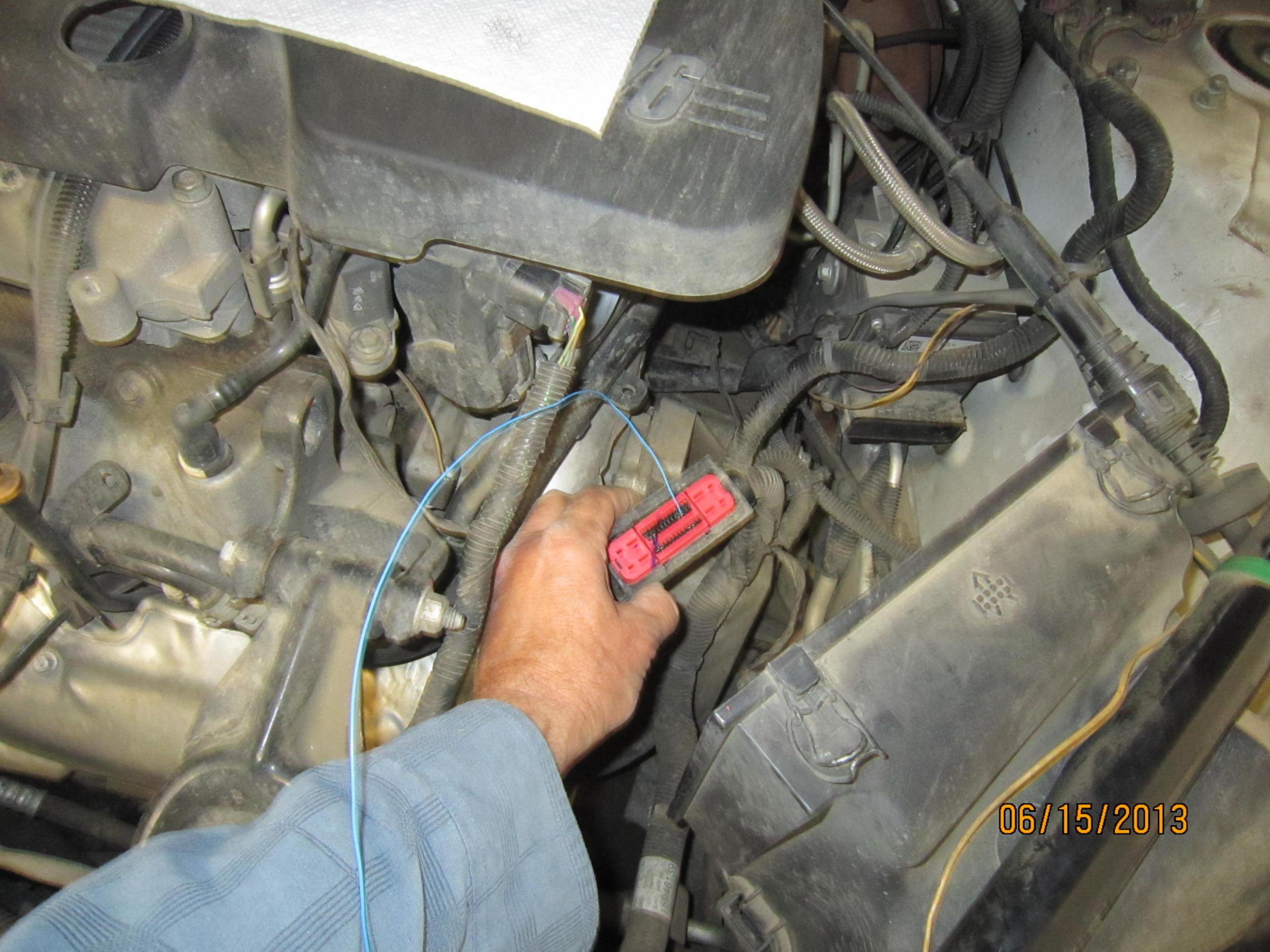 2008 chevy impala abs problems and fix