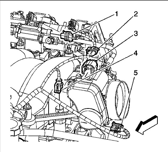 2008 pontiac grand prix engine diagram
