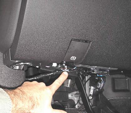 Factory brake controllerDIY? - Chevrolet Forum - Chevy