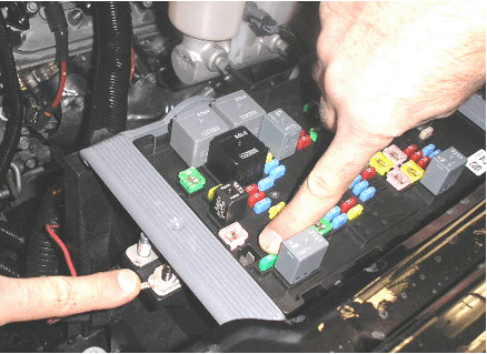 2012 Duramax Fuse Box Wiring Diagram