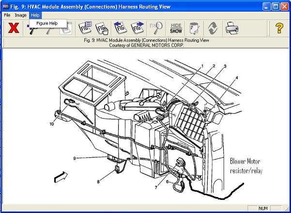 Chevy Heating Diagram standard electrical wiring diagram