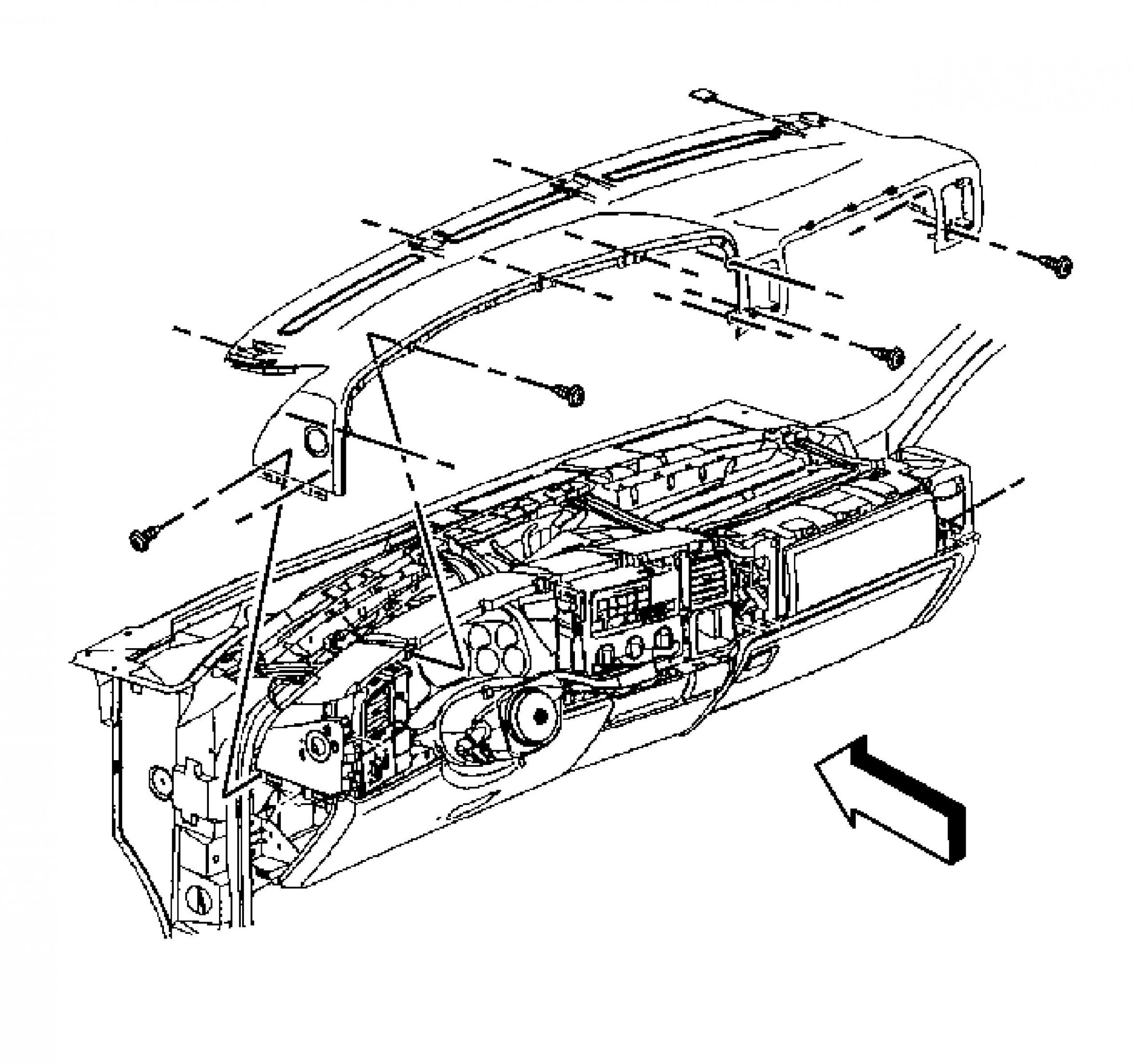 chevy cobalt wiring harness diagram