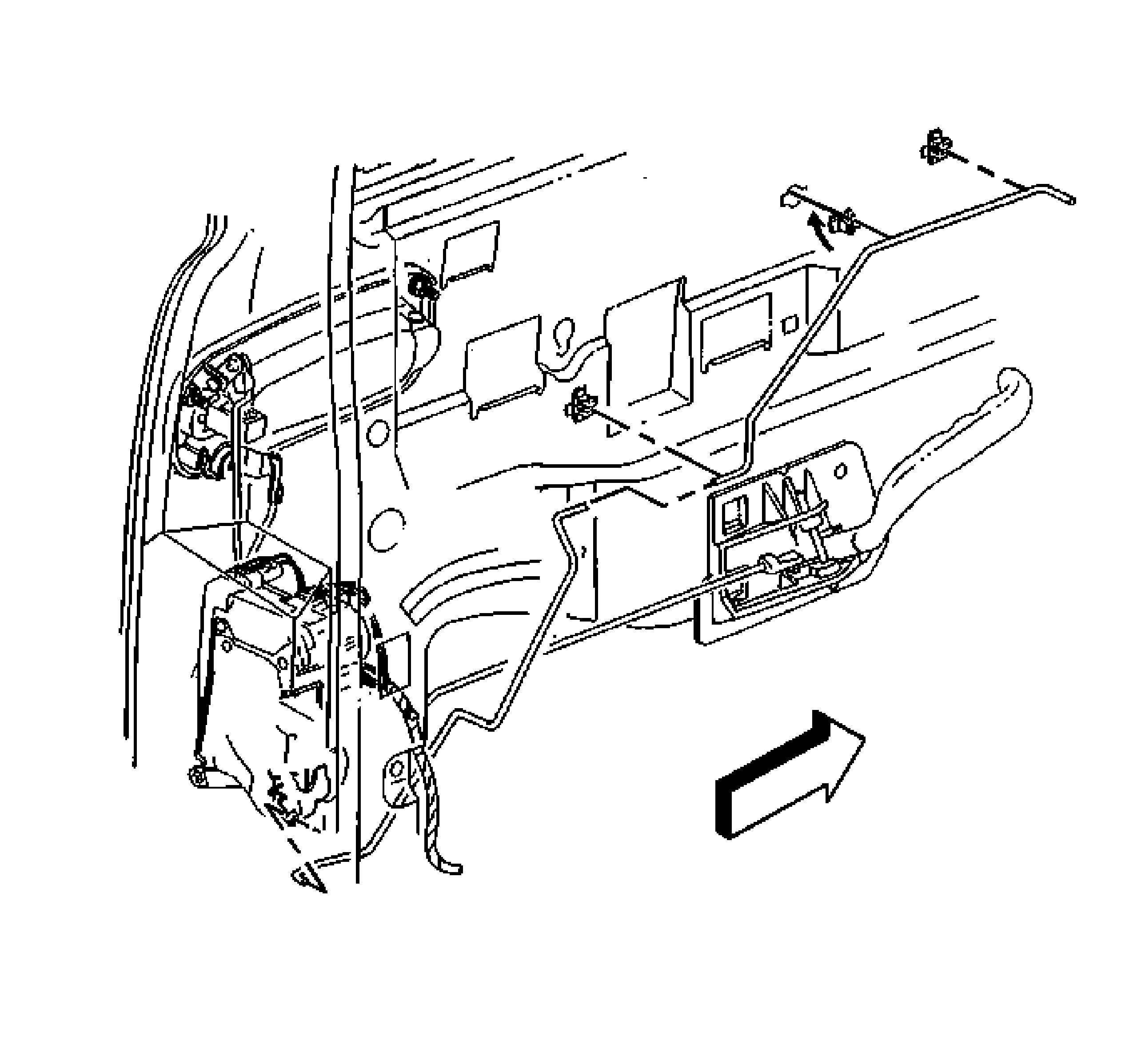 2003 chevy silverado parts diagram