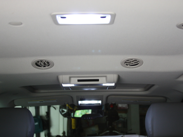 Led Dome Light Bulb Not Working Chevy Astro Interior Lights | Billingsblessingbags.org