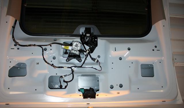 2008 chevrolet tahoe wiring harness