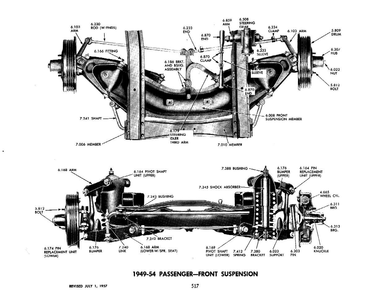 57 chevy wiring blueprints