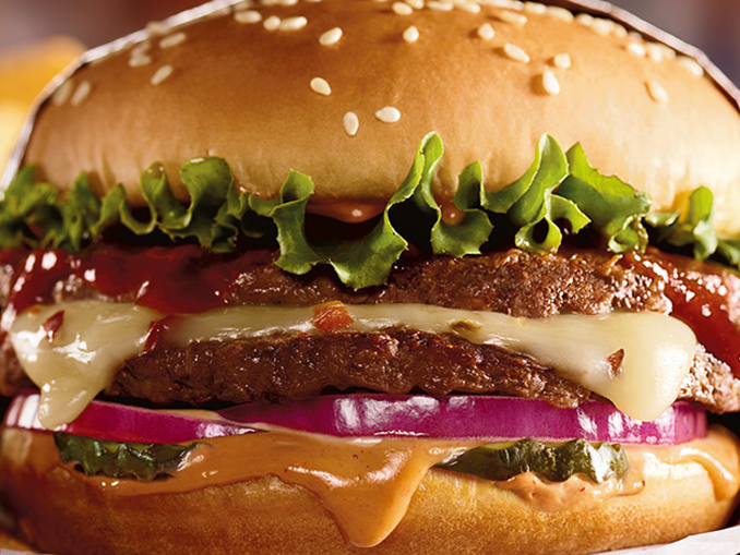 Avocado Boom Red Robin Introduces New Smoky Jack Tavern Double Burger