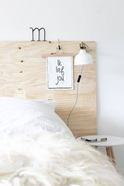 Tableau Ambiance Cocooning Pinterest : Une Chambre Cocooning Pour L'hiver