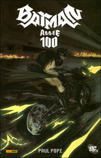 Panini_Batman_Année100_1