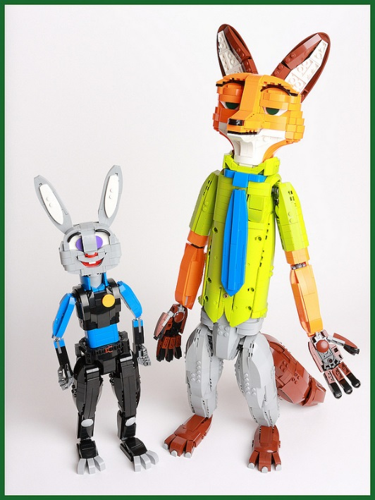 moc-judy-hopps-and-nick-wilde-zootopie