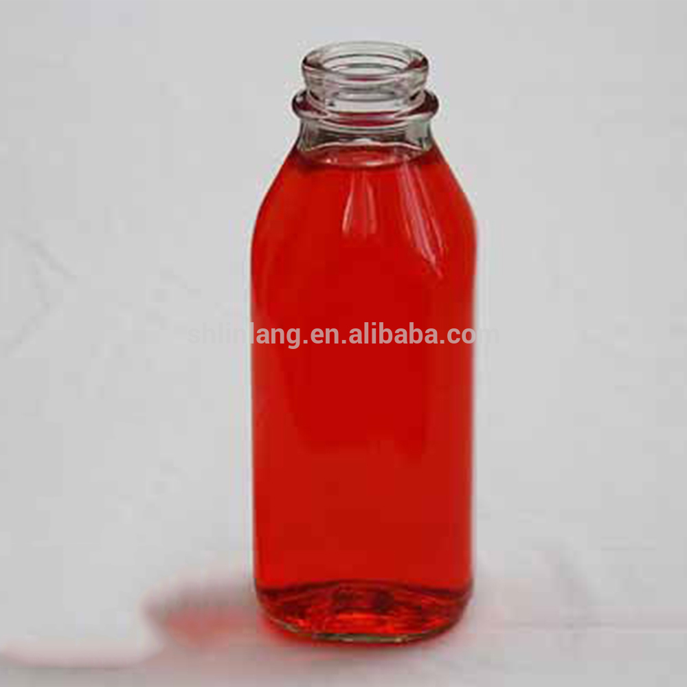 Glass Factory Manufacturer Milk Glass Bottle Manufacturers And Suppliers China Milk