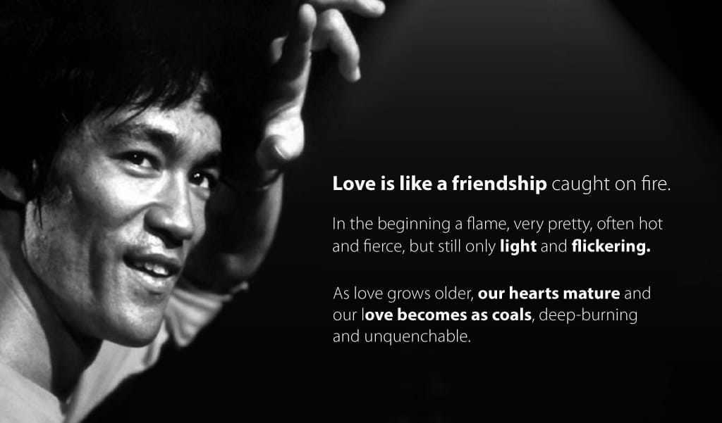 Wise Failure Quotes Wallpaper 12 Most Powerful Bruce Lee Quotes Images Bruce Lee Quotes