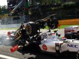 incidente spa 2012