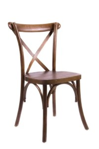 Cross Back Chair | The Chiavari Chair Company