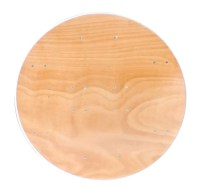 """36"""" Round Plywood Banquet Table"""