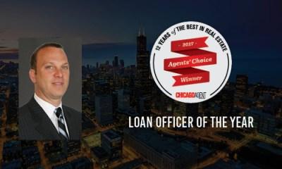 Lender of the Year: Jon Goldman, Wintrust - Chicago Agent Magazine