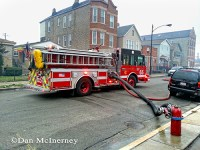 Fire Engine Hose Lays, Fire, Free Engine Image For User ...