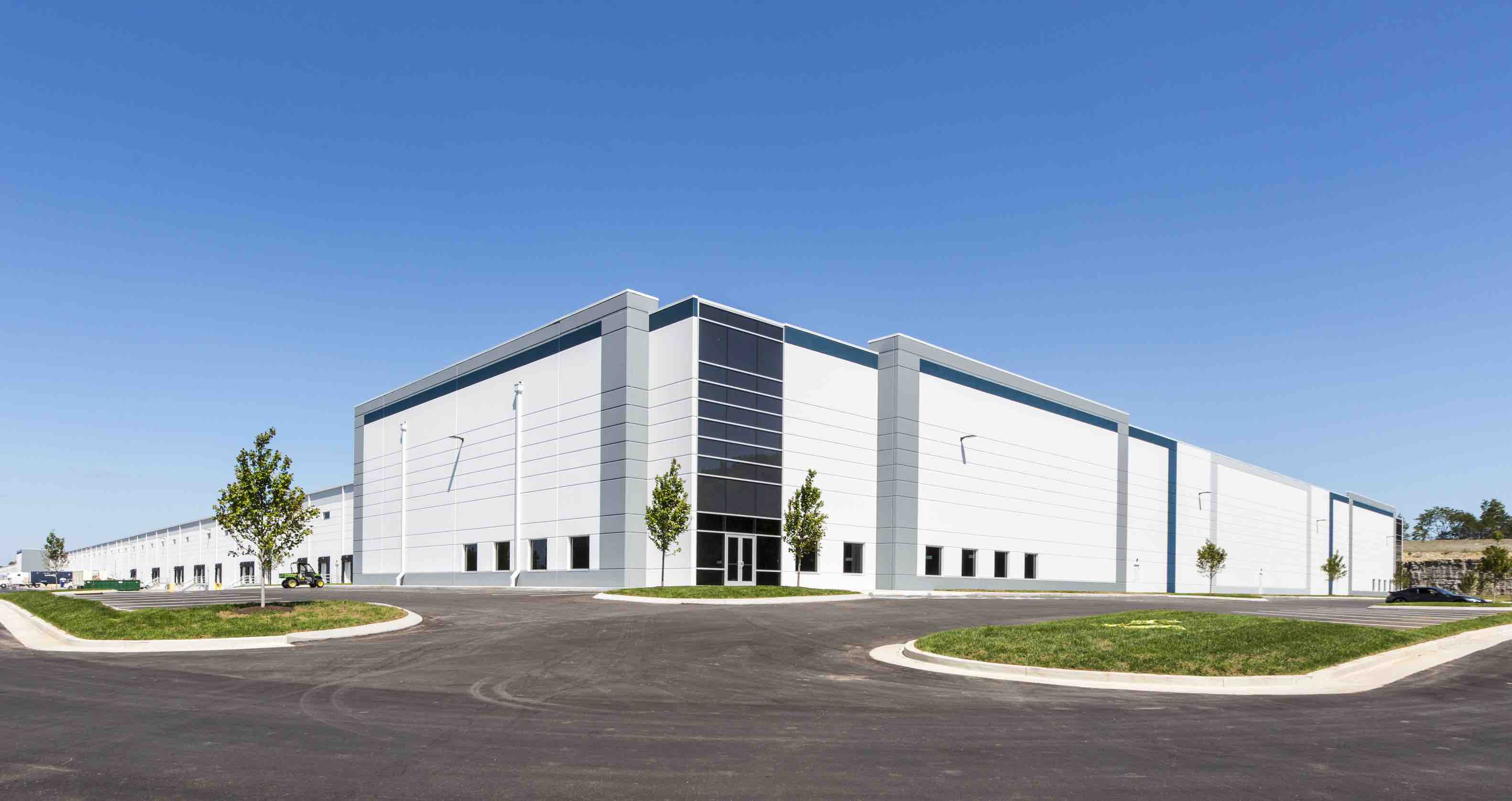 Warehouse Designer Itasca Based Premier Design 43 Build Group Llc Completes
