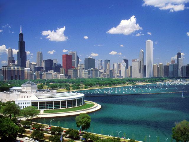 Free Admission at Chicago?s Shedd Aquarium ? Oct/Nov 2010 | Free