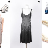 What to Wear to a Great Gatsby Party or Wedding: 10 Gorgeous Budget-Friendly Essentials