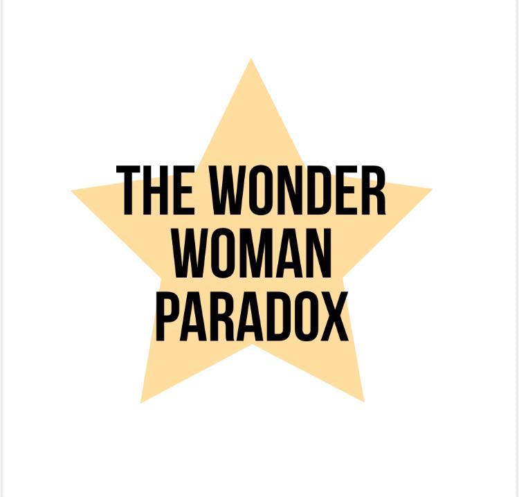 The Wonder Woman Paradox The Chicago Jewish Home