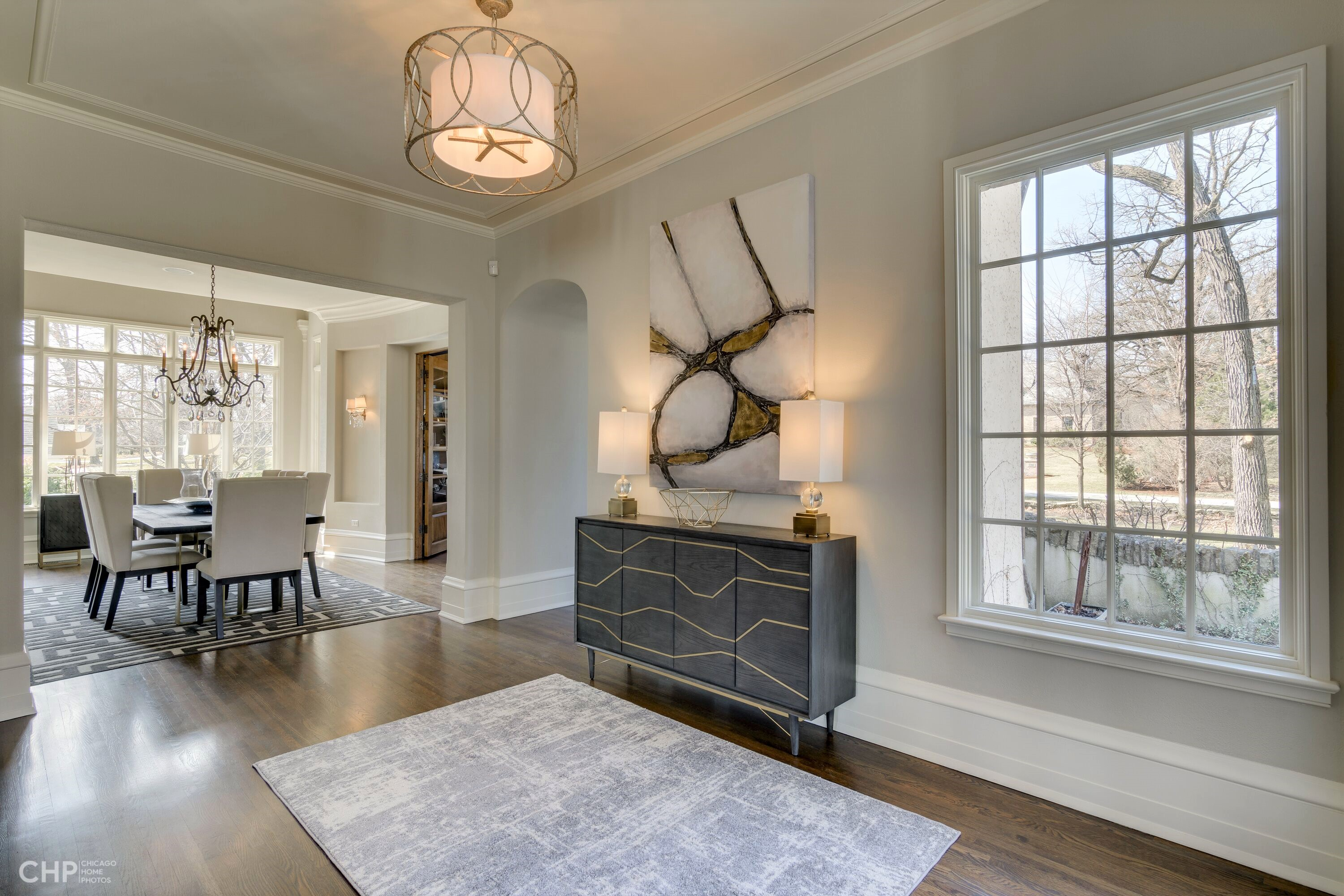 How To Stage An Entryway That S Impressive Chicagoland Home Staging
