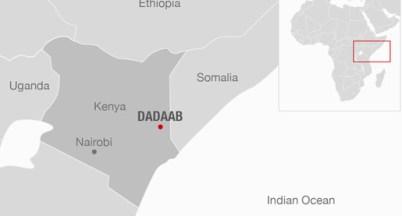 Kenya-Dadaab-map