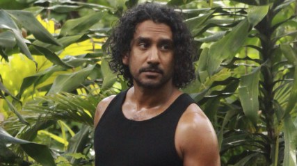 "Sayid of ""Lost"""