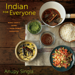 Not To Miss: Indian for Everyone Chicago Book Tour