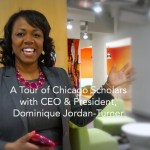 Chicago Scholars Opened Up a Big New Space to Facilitate Growth in Program