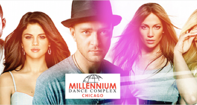 Spring Ahead and Shake off Winter for Good with Millennium Dance Complex