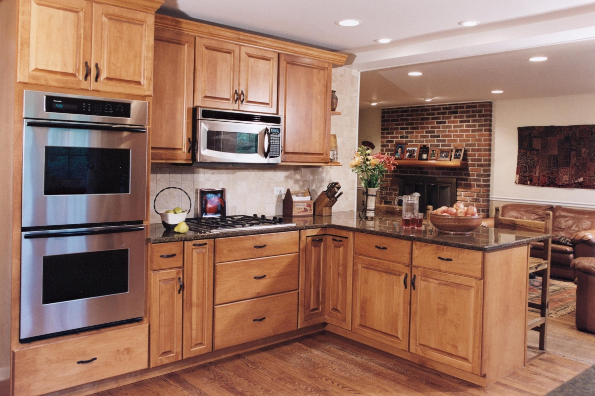 Kitchen Redesign Pictures Chicago Kitchen Remodeling Contractor Get Your Dream