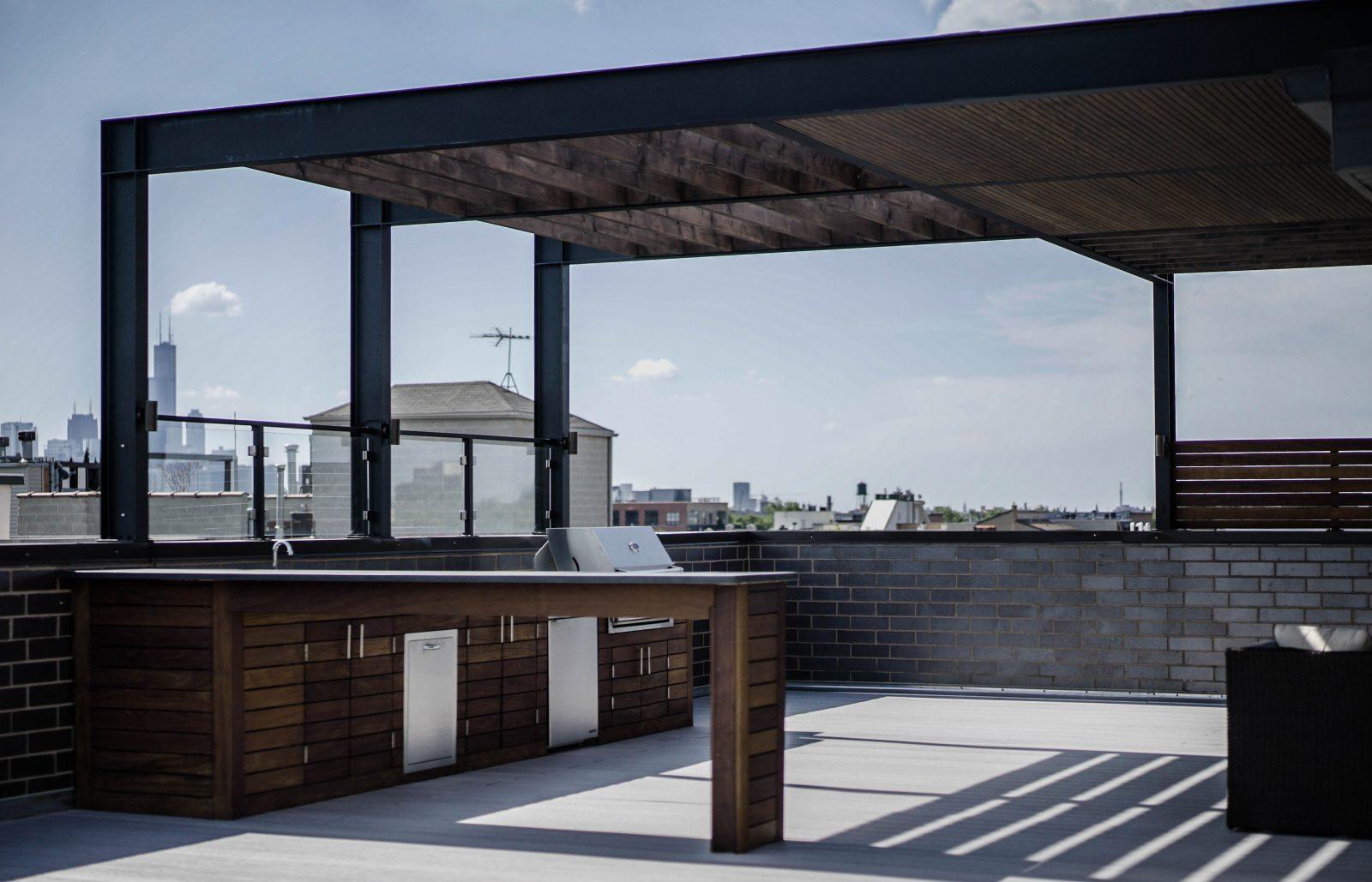 steel structures design