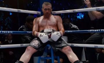 Jake Gyllenhaal Southpaw Trailer