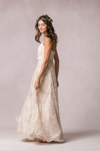 Jenny Yoo bridesmaid dresses - Chic & Stylish Weddings
