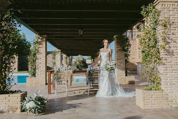 Chic amp stylish weddings