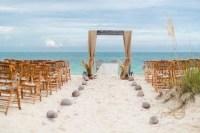 Bahamas Destination Weddings - Pelican Bay Venues