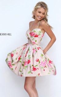 Sherri Hill 50116 | 2016 Fashion Apparel Trends